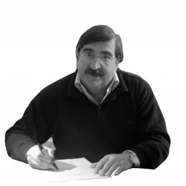 Vicente Molina Moreno