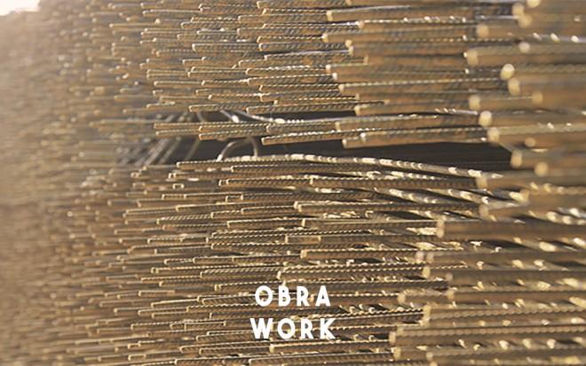 OBRA | WORK
