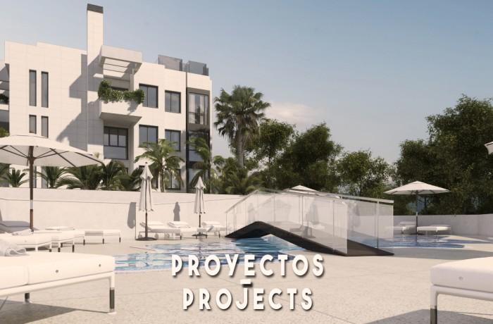 Proyectos | Proyectos