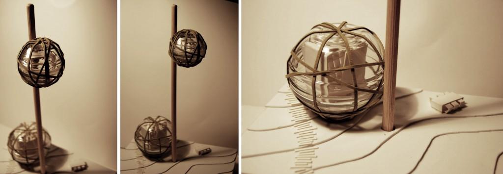 esfera conjunto